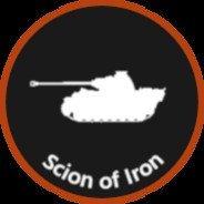 Scion Of Iron